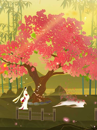Descarga gratuita de The beautiful dream para iPhone, iPad y iPod.