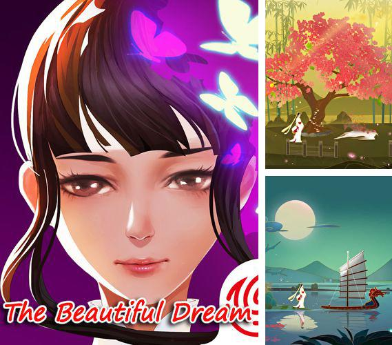 In addition to the game Super Zombie Tennis for iPhone, iPad or iPod, you can also download The beautiful dream for free.