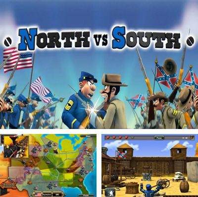 In addition to the game Fur Fighters: Viggo on Glass for iPhone, iPad or iPod, you can also download The Bluecoats: North vs South for free.