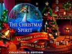 Download The Christmas spirit: Mother Goose iPhone, iPod, iPad. Play The Christmas spirit: Mother Goose for iPhone free.