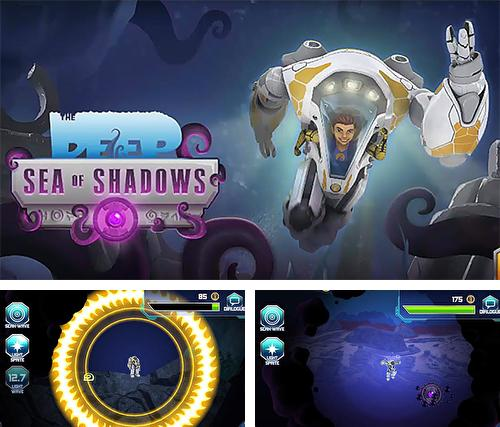In addition to the game Chrono: Trigger for iPhone, iPad or iPod, you can also download The deep: Sea of shadows for free.