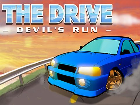 The drive: Devil's run