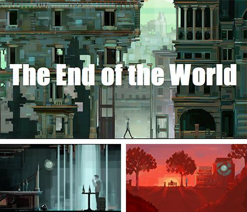 In addition to the game Detective Holmes: Trap for the hunter - hidden objects adventure for iPhone, iPad or iPod, you can also download The End of the world for free.