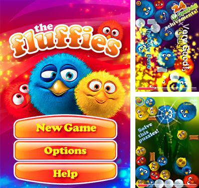 In addition to the game The Fluffies for iPad Pro 9.7, you can download The Fluffies for iPhone, iPad, iPod for free.