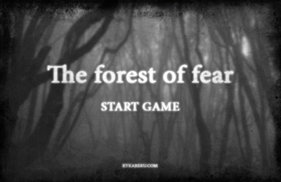 The Forest of Fear