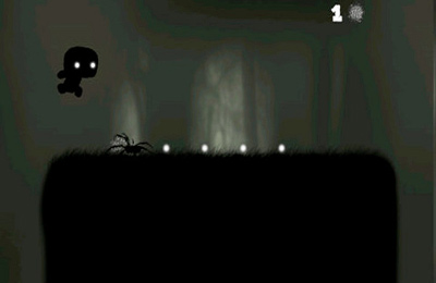 Download The Forest of Fear iPhone free game.
