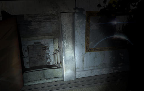Download The forgotten room iPhone free game.