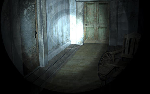 Screenshots vom Spiel The forgotten room für iPhone, iPad oder iPod.