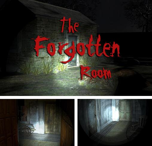 In addition to the game Alicia Darkstone: The mysterious abduction. Deluxe for iPhone, iPad or iPod, you can also download The forgotten room for free.