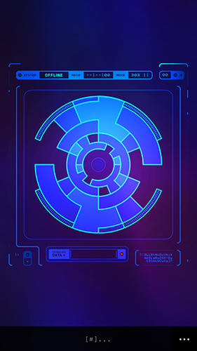 Screenshots do jogo The guides axiom para iPhone, iPad ou iPod.