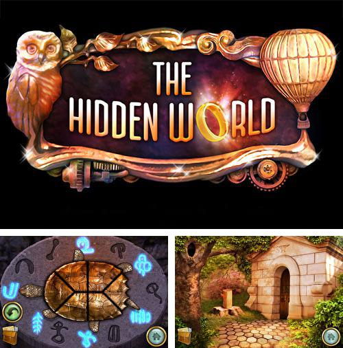 In addition to the game Spectrum for iPhone, iPad or iPod, you can also download The hidden world for free.