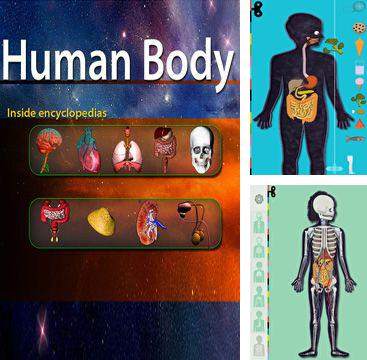In addition to the game Creepy dungeons for iPhone, iPad or iPod, you can also download The Human Body by Tinybop for free.