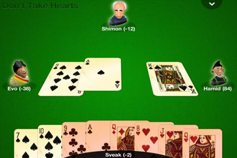 Free Solitaire City download for iPhone, iPad and iPod.