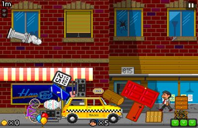 Download The Incident iPhone free game.