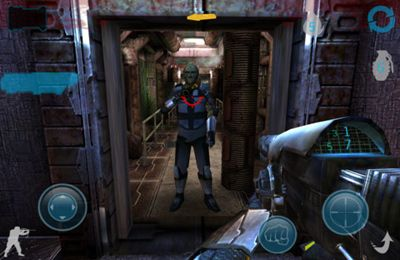 Download The Infinity Project 2 iPhone free game.