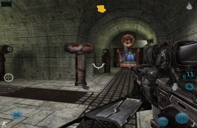 Screenshots vom Spiel The Infinity Project 2 für iPhone, iPad oder iPod.