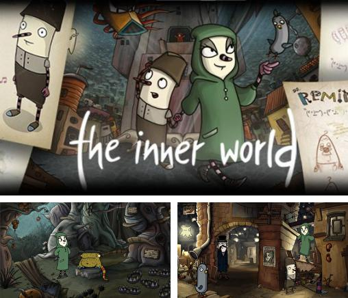 In addition to the game Inotia 3: Children of Carnia for iPhone, iPad or iPod, you can also download The Inner World for free.