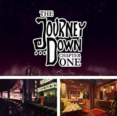 In addition to the game Farm Story for iPhone, iPad or iPod, you can also download The Journey Down: Chapter One for free.