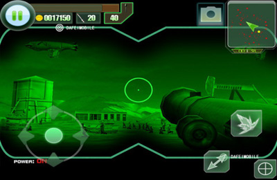 Игра The Last defender HD для iPhone