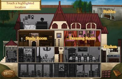 Скачати гру The Lost Cases of Sherlock Holmes для iPad.