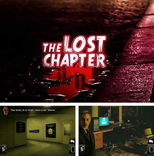 In addition to the game The impossible game for iPhone, iPad or iPod, you can also download The lost chapter for free.