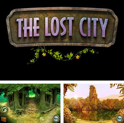 In addition to the game Steampunk Tower for iPhone, iPad or iPod, you can also download The Lost City for free.