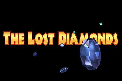 The lost diamonds