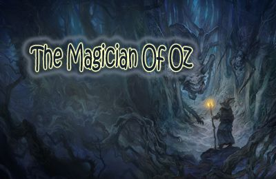 The Magician Of Oz