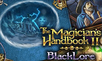 The Magician's Handbook 2: Blacklore