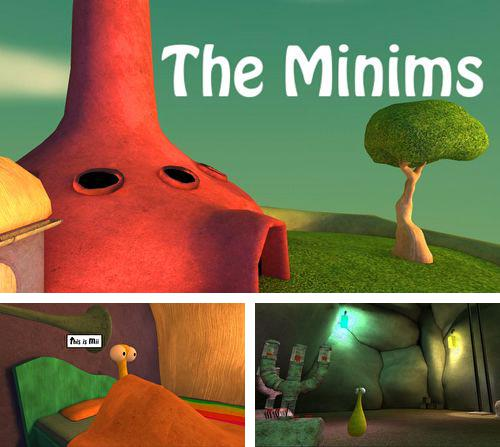In addition to the game Crimson: Steam Pirates for iPhone, iPad or iPod, you can also download The minims for free.