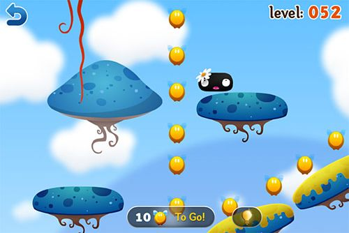 Игра The Mooniacs для iPhone
