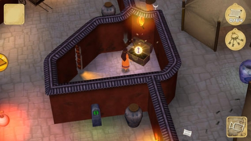 Free The Mysterious Cities of Gold: Secret Paths download for iPhone, iPad and iPod.