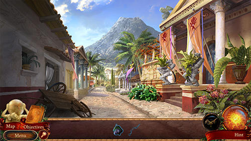 Download The myth seekers: The legacy of Vulcan iPhone free game.