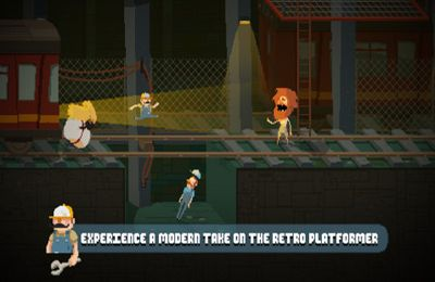 Download The Other Brothers iPhone free game.