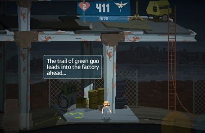 Screenshots of the The Other Brothers game for iPhone, iPad or iPod.