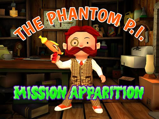 The phantom PI: Mission apparition