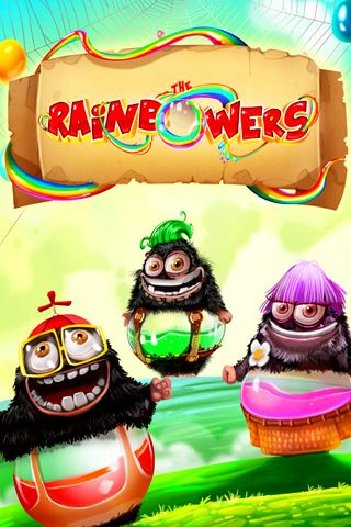 The rainbowers