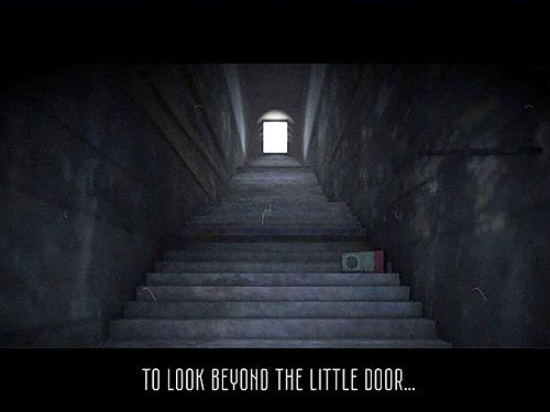 Descarga gratuita de The secret elevator para iPhone, iPad y iPod.