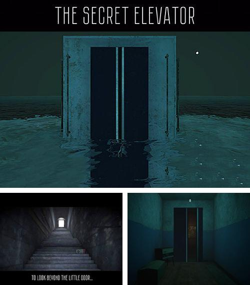 In addition to the game Dead effect 2 for iPhone, iPad or iPod, you can also download The secret elevator for free.