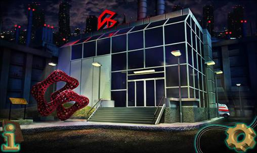 Descarga gratuita de The secret of Chimera labs para iPhone, iPad y iPod.