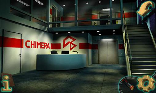 Capturas de pantalla del juego The secret of Chimera labs para iPhone, iPad o iPod.