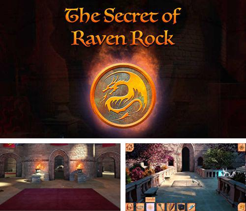 In addition to the game Axe and Fate for iPhone, iPad or iPod, you can also download The secret of raven rock for free.