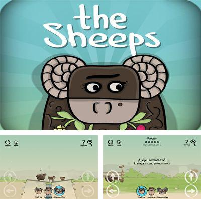 In addition to the game UFC for iPhone, iPad or iPod, you can also download the Sheeps for free.