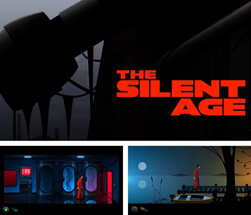 In addition to the game Sanitarium for iPhone, iPad or iPod, you can also download The silent age for free.