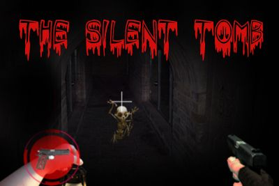 The silent tomb