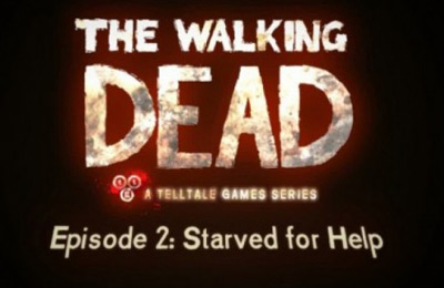 The Walking Dead. Episode 2