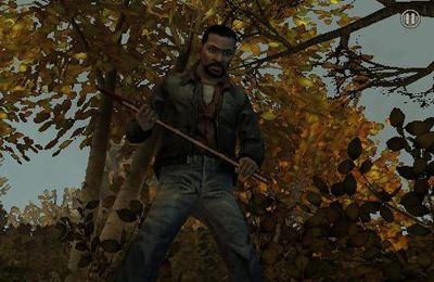 Descarga gratuita de The Walking Dead. Episode 2 para iPhone, iPad y iPod.