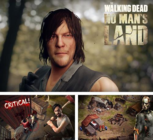 En plus du jeu La Mosaïque pour iPhone, iPad ou iPod, vous pouvez aussi télécharger gratuitement Morts méchants: Terrain sans humains, The walking dead: No man's land.