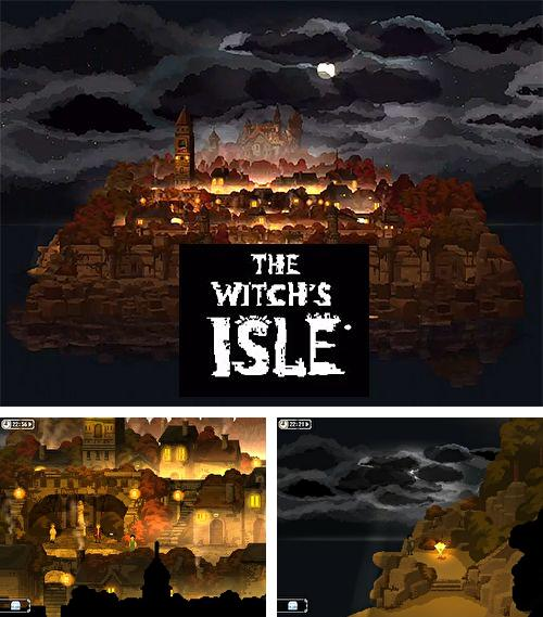 In addition to the game Table Tennis 3D – Virtual World Cup for iPhone, iPad or iPod, you can also download The witch's isle for free.