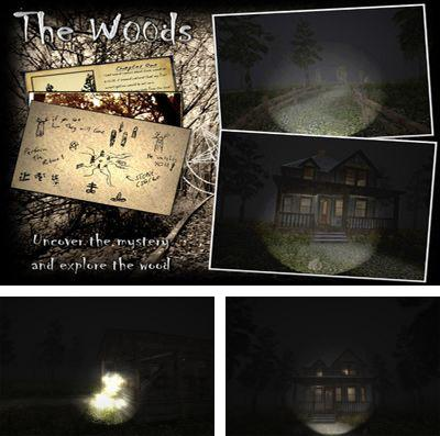 In addition to the game Merchants of space for iPhone, iPad or iPod, you can also download The Woods for free.